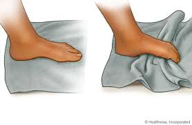 tips to strengthen ankle and foot