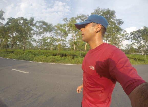 Road to Bhatti Lakes 100k – Week 25 to 28